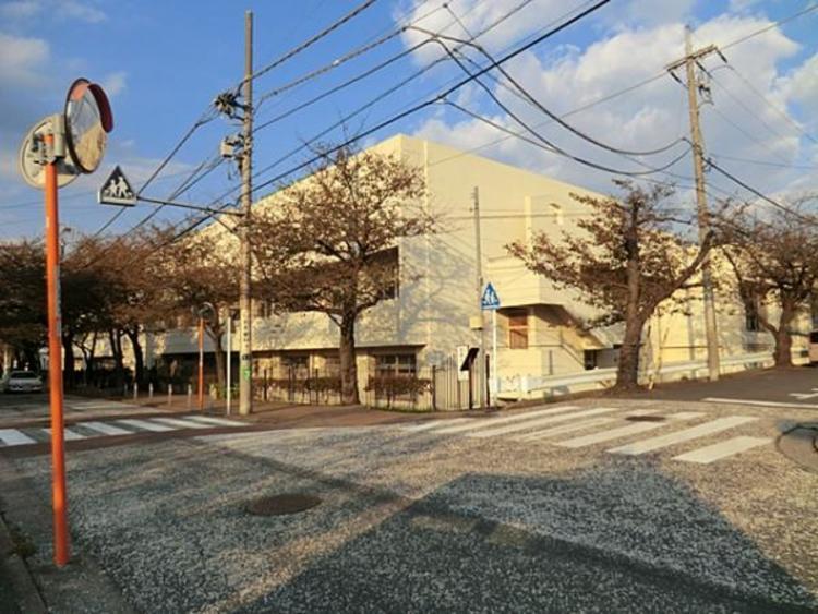 横浜市立南台小学校 約950m