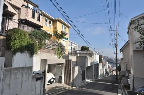 横浜市南区永田北3丁目戸建の物件画像