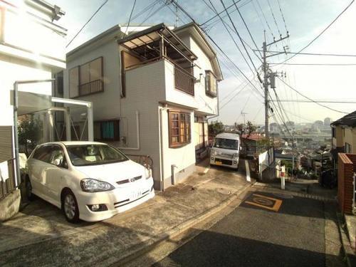 中古 和田町の物件画像