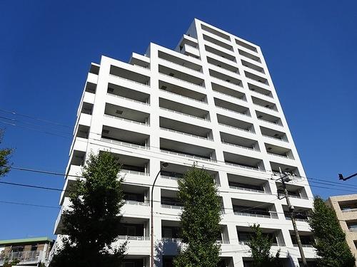 『ピアースコード等々力』~南東角住戸の日当り・風通しの良いお住まい♪~の画像