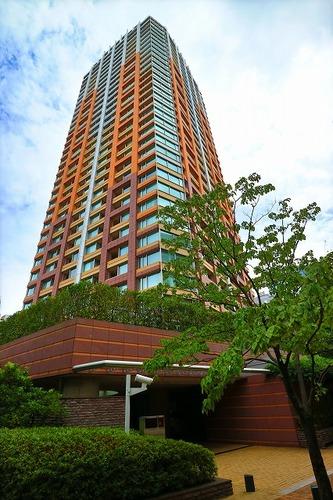青山パークタワーの物件画像