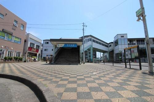 小田急線江ノ島線「南林間」駅徒歩17分 大和市南林間6丁目 の物件画像