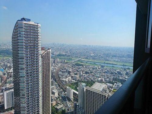 『シティタワー武蔵小杉』~地上50階ならではの眺望♪築浅タワーマンション~の画像