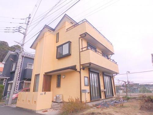 「鶴川」駅 町田市真光寺町 の画像