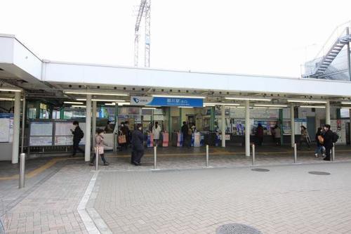 「鶴川」駅 町田市真光寺町 の物件画像