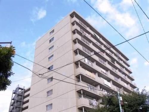 市川ハイツA棟の物件画像