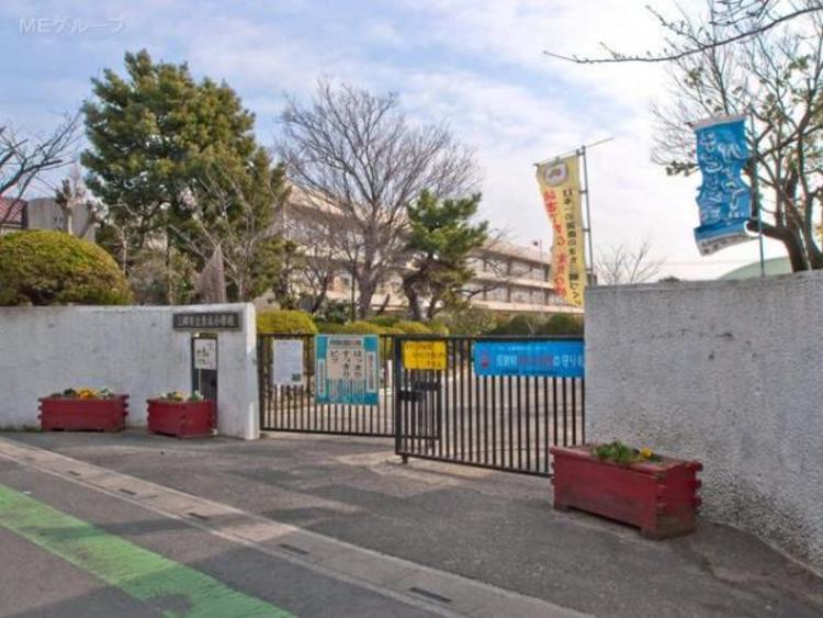 三郷市立彦成小学校 1360m