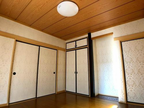 埼玉県川口市青木五丁目の物件の画像