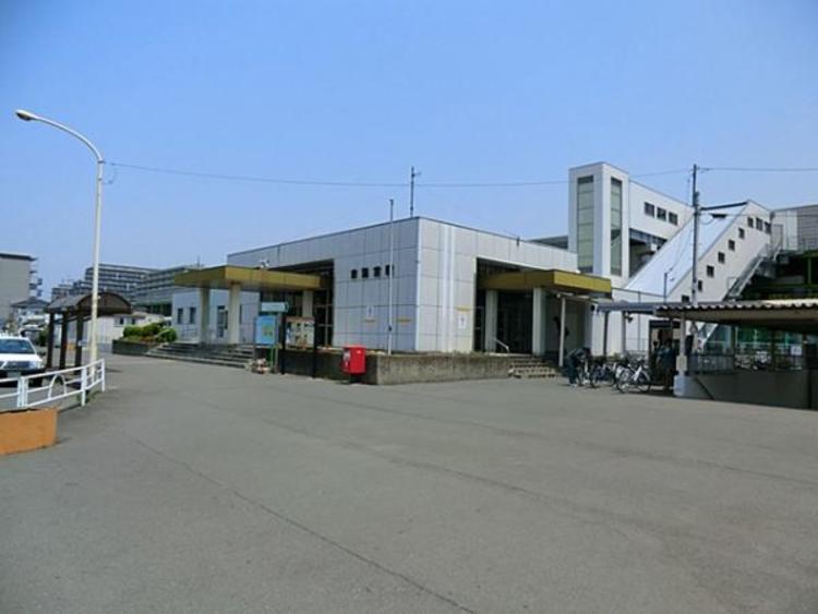 JR東鷲宮駅320m
