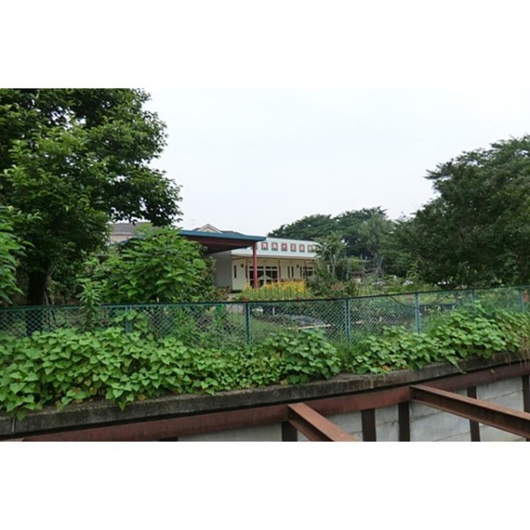 田無向ヶ丘幼稚園(約640m)