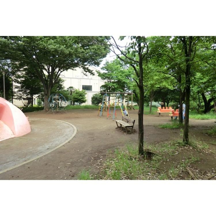 田無市民公園(約50m)