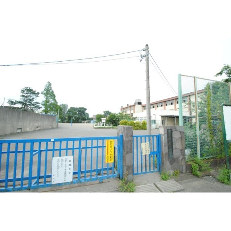 前原小学校(約840m)