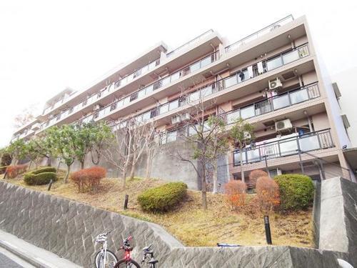 マイキャッスル大倉山ガーデンヒルズの物件画像