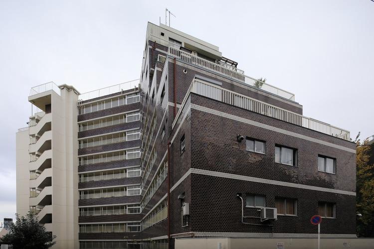 原宿駅より徒歩3分の好立地なマンションです