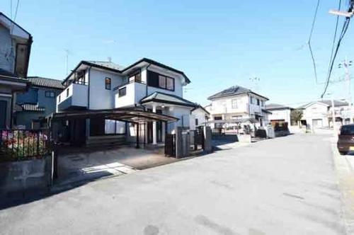 野田市柳沢 中古住宅の画像