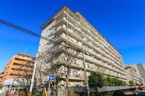 わらび住宅の画像