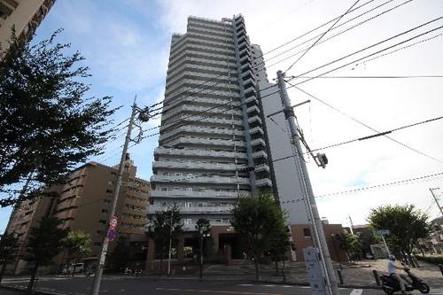 東急ドエル・スカイマークタワー川口の画像