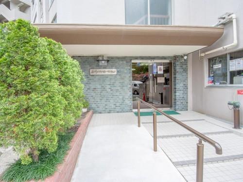 西川口ファミリーマンションの画像