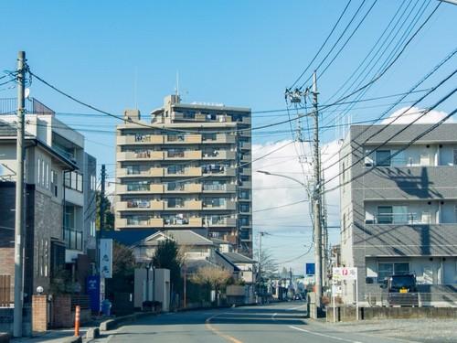 アドリーム東川口の物件画像