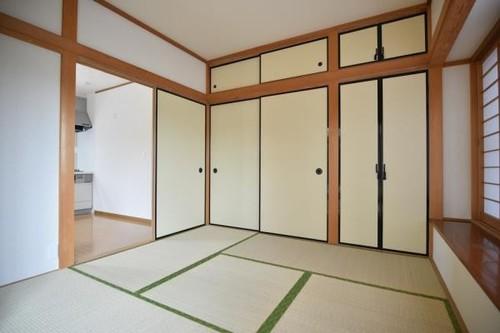 緑区三室の物件画像