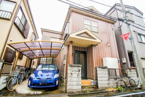 戸田市美女木2丁目の物件画像