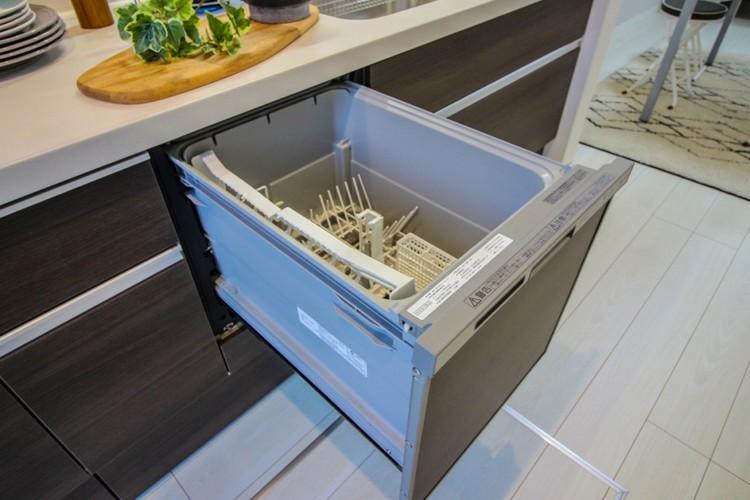 【ビルトイン食器洗乾燥機】