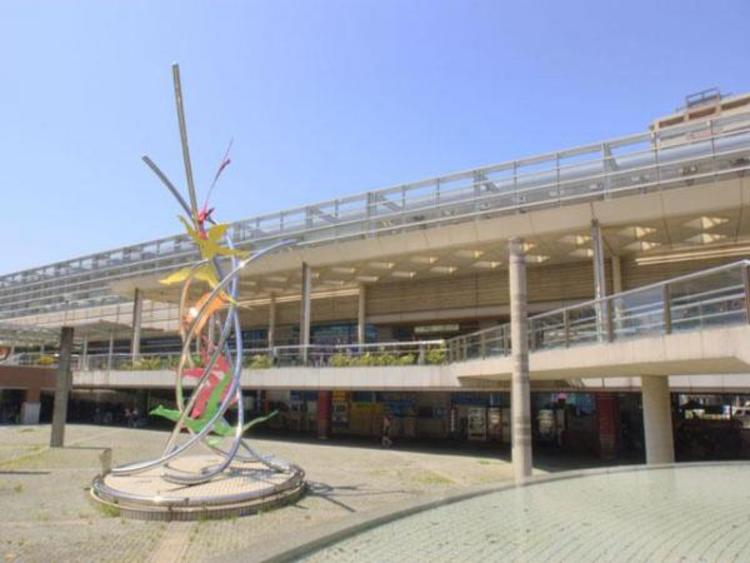 東葉高速線八千代緑が丘駅