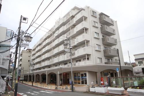 ハイネス富士見ヶ丘(208)の物件画像