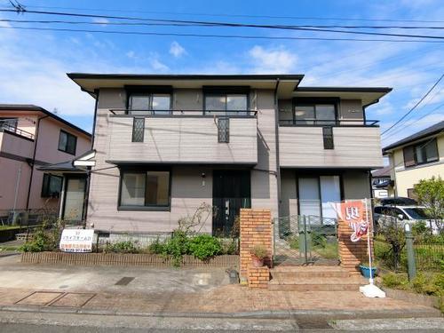 「恩田」駅 歩5分 横浜市青葉区あかね台1丁目の画像