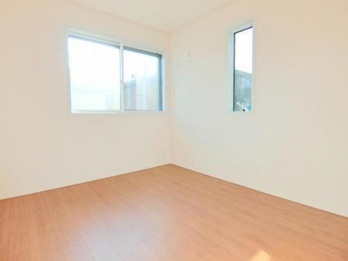 「橋本」駅歩11分 相模原市緑区橋本4丁目 全居室南向き・屋上有♪の画像