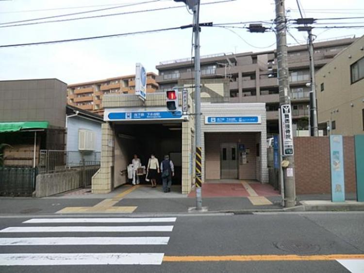 ブルーライン下永谷駅 徒歩17分