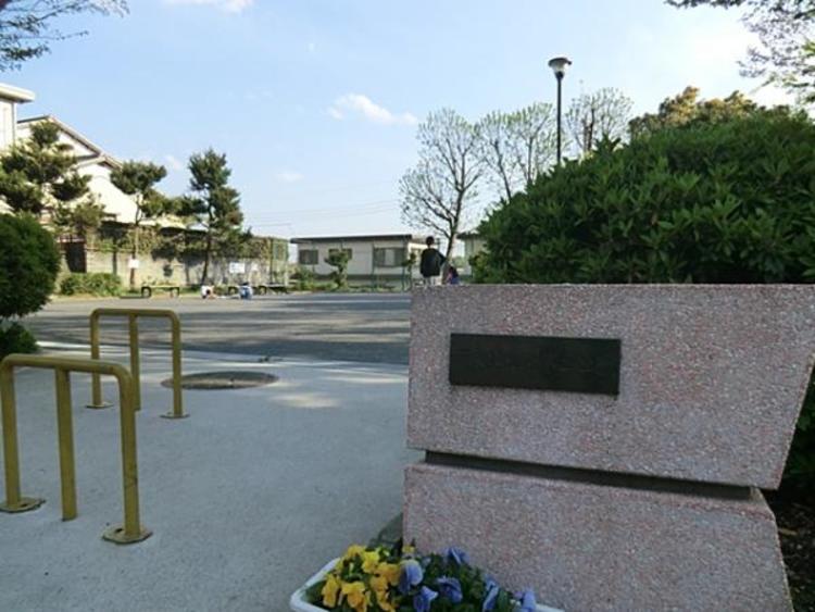 下永谷松原第二公園