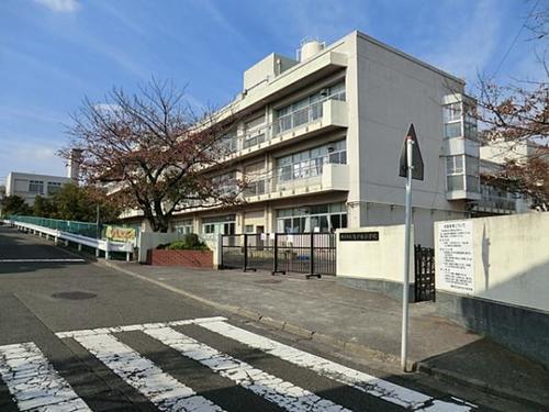 戸塚グリーンヒルA棟の物件画像
