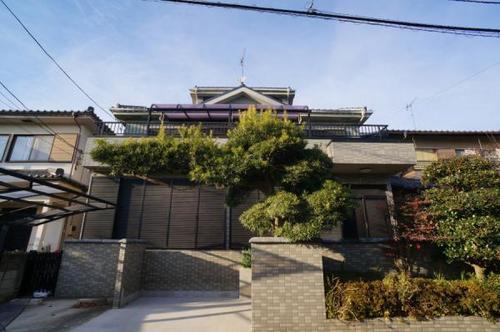 さいたま市北区奈良町 中古住宅の物件画像