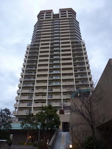 ビュータワー住吉館の画像