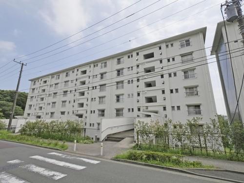 洋光台南第2団地6-21号棟の画像