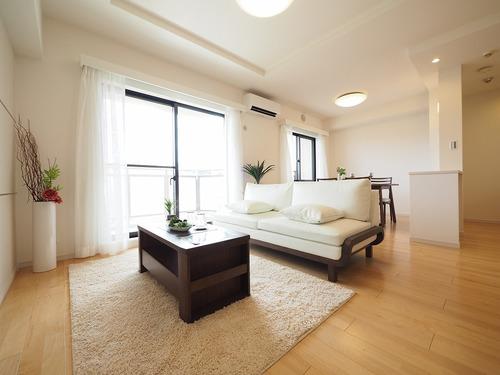シーアイマンション宮崎台の画像