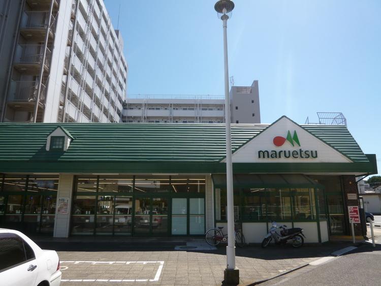 マルエツ 子母口店 2200m