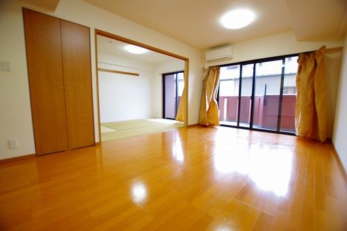 コアマンションリバーフロント二子多摩川の物件画像