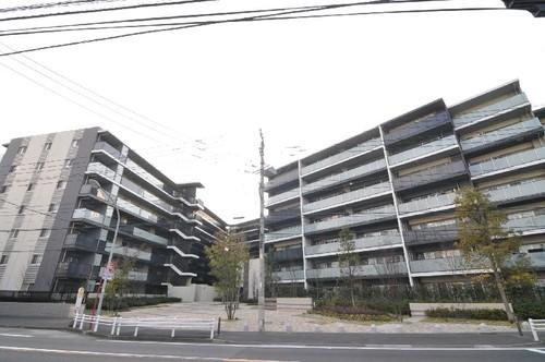 ユードリーム横濱戸塚の物件画像
