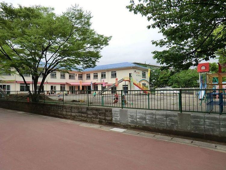 あけぼの幼稚園 徒歩6分 430m