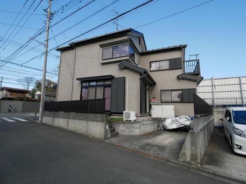 「淵野辺」駅 歩16分 町田市矢部町の物件画像