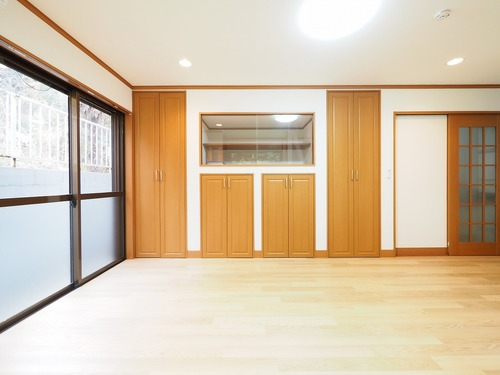 東京都多摩市桜ヶ丘一丁目の物件の画像