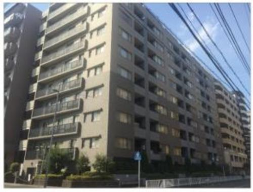 ◇ クレッセント新横浜ツインズイースト ◇ ペットの物件画像