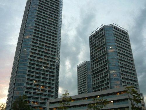 二子玉川ライズ タワー&レジデンス タワーセントラルの物件画像