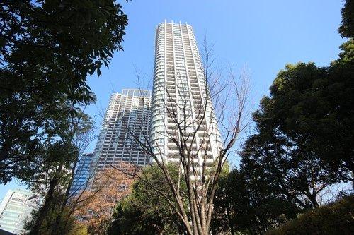 東京ツインパークス ライトウィングの画像