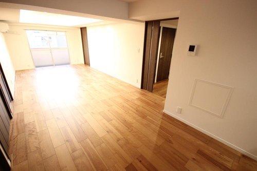 セブンスターマンション西五反田の画像