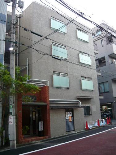 小石川コーポビアネーズの物件画像