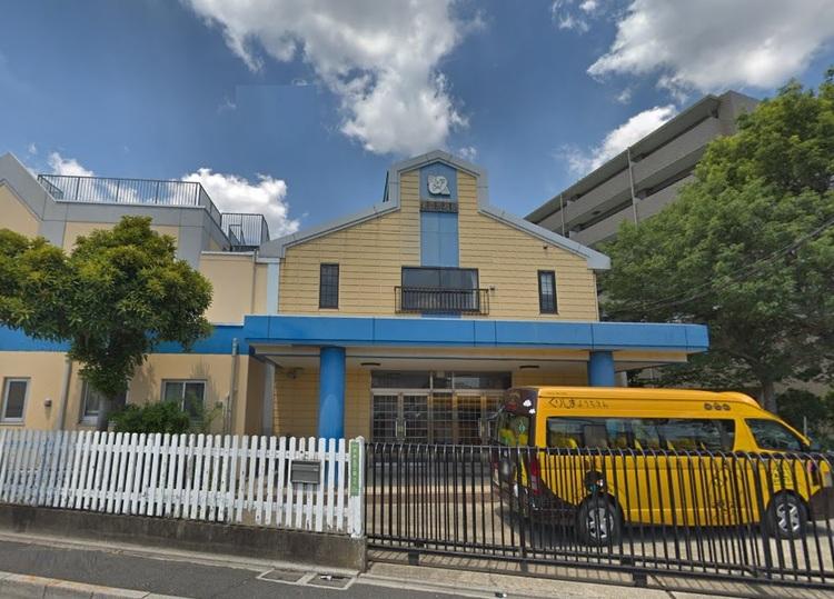 栗島幼稚園