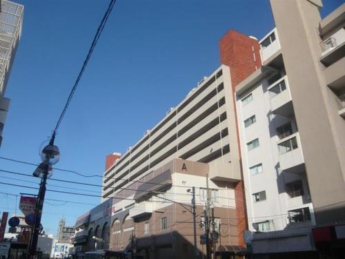 サンコーポ勝田台A棟 10階 八千代市勝田台1丁目の画像